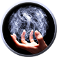 Paranormal Category Icon